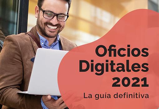 E-book - Oficios digitales 2021
